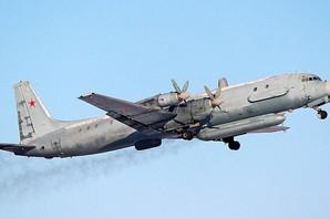 """Kremlj: Izraelski avioni bili u zoni u kojoj je pao """"iljušin"""""""
