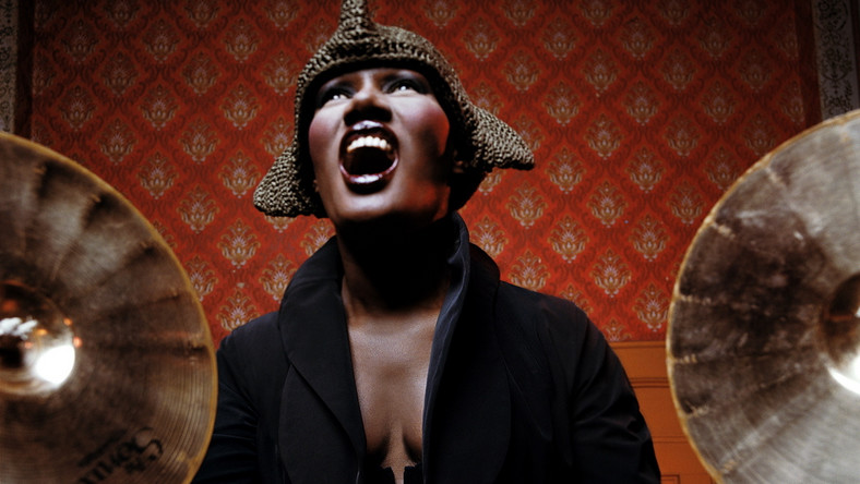 Grace Jones – ikona pop-kultury lat 70. i 80.