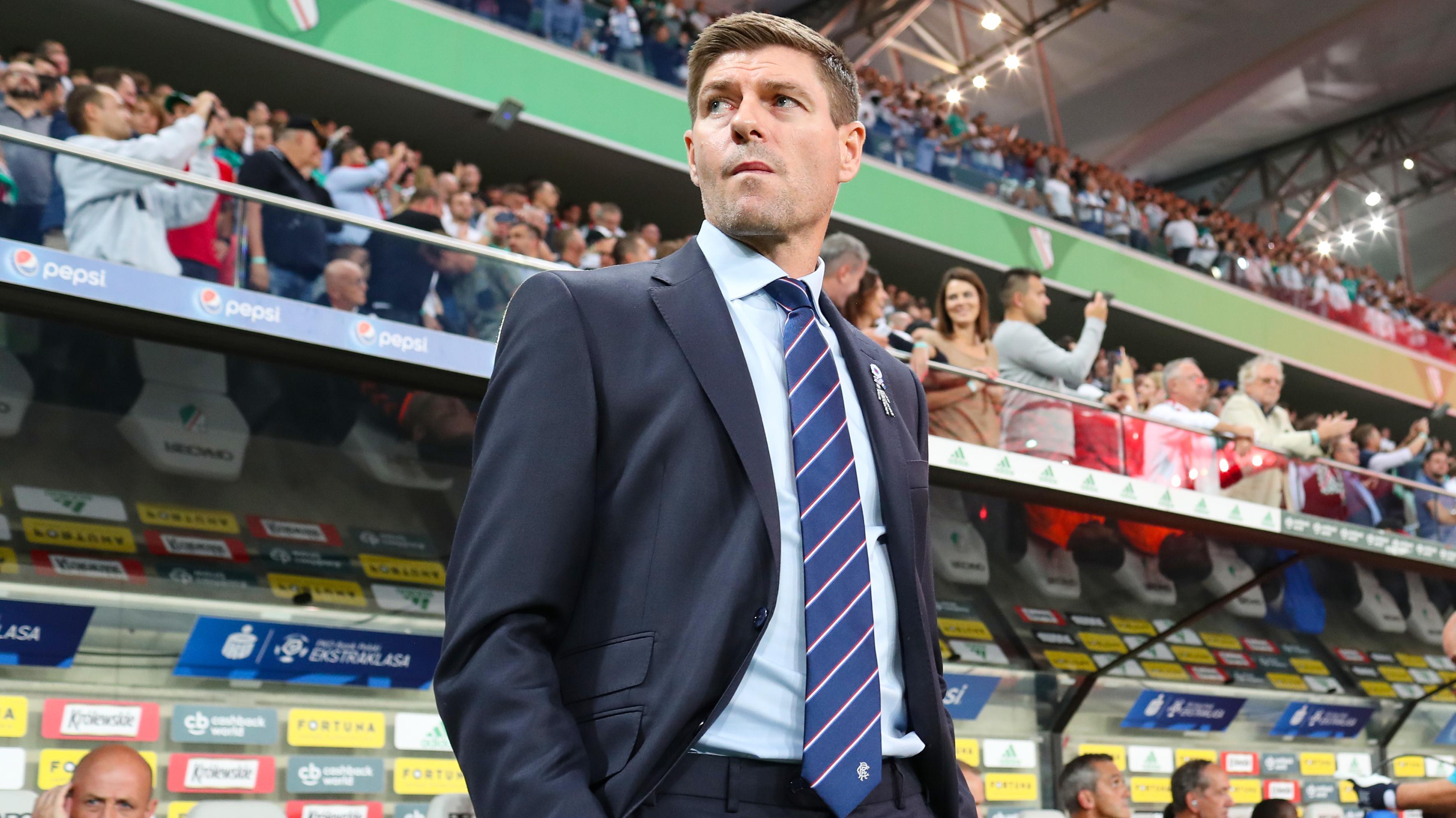 Felieton Jerzego Dudka: Gerrard wróci do Liverpoolu