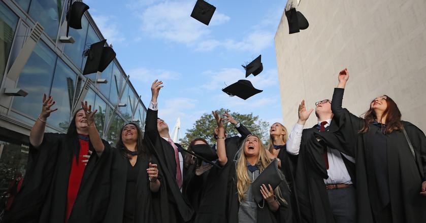Po raz pierwszy od 14 lat najlepszym uniwersytetem na świecie nie jest uczelnia amerykańska