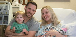 Zdecydowała się urodzić chorą córkę. Powód zaskakuje
