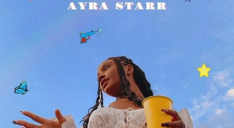 Ayra Starr sounds like a disruptor with a soul of 'lamba' on her self-titled debut [Pulse EP Review]