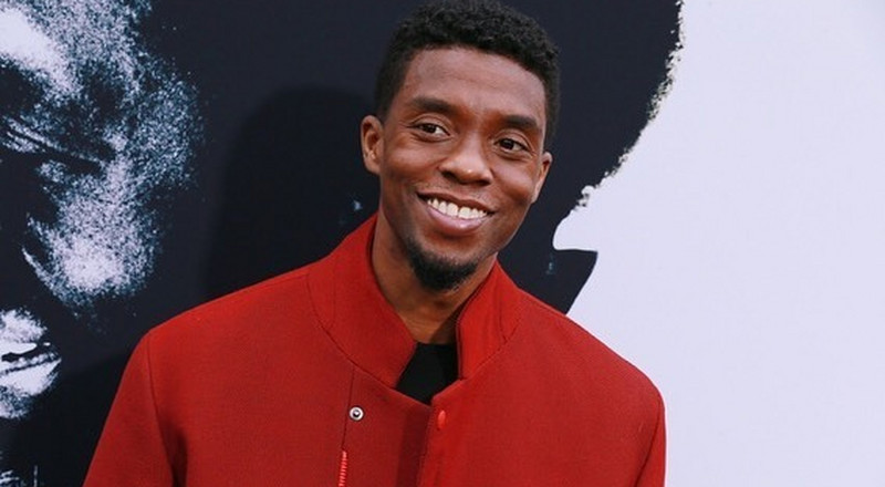 Chadwick Boseman makes history as first actor nominated for 4 SAG Film Awards in a single year