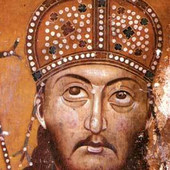 Kad je vojska u pitanju, car Dušan Silni je najviše verovao ČETI PLAĆENIKA, a posebno JEDNOM NEMCU