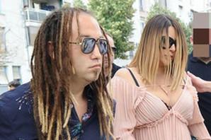 Nakon tužbe i izbacivanja stvari iz stana, POMIRILI SE Ana Nikolić i Rasta! Foto