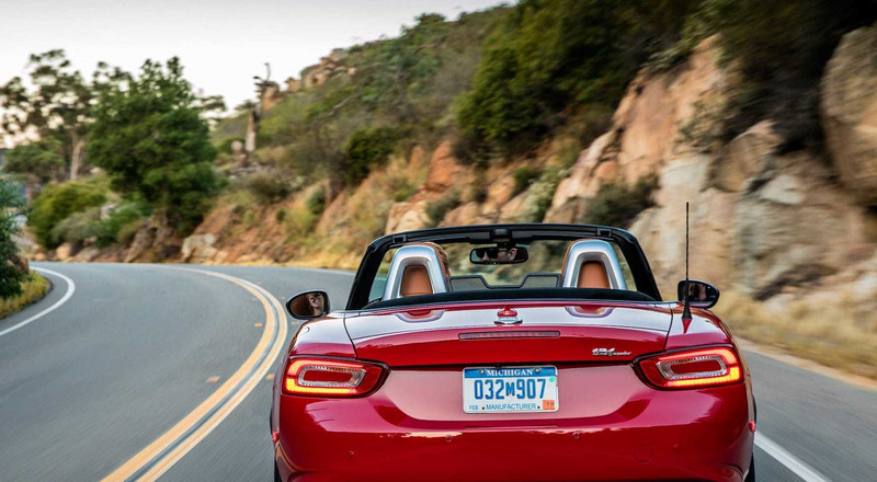 Modern convertibles are just as safe for passengers as regular cars according to a new study