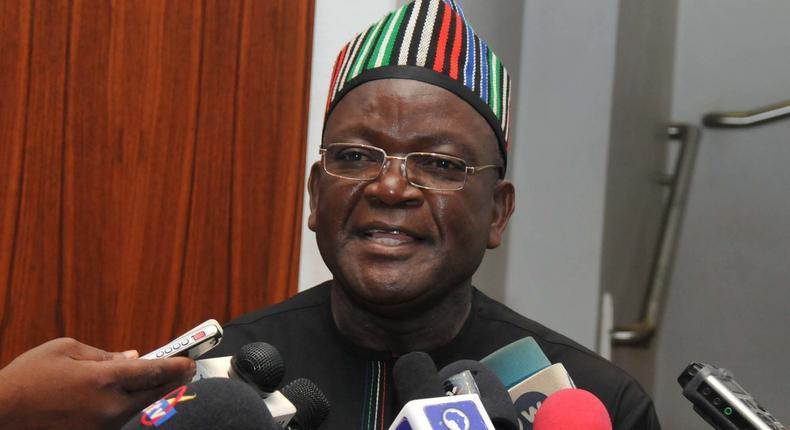 Benue Governor, Samuel Ortom goes hard on police IG over herdsmen killings