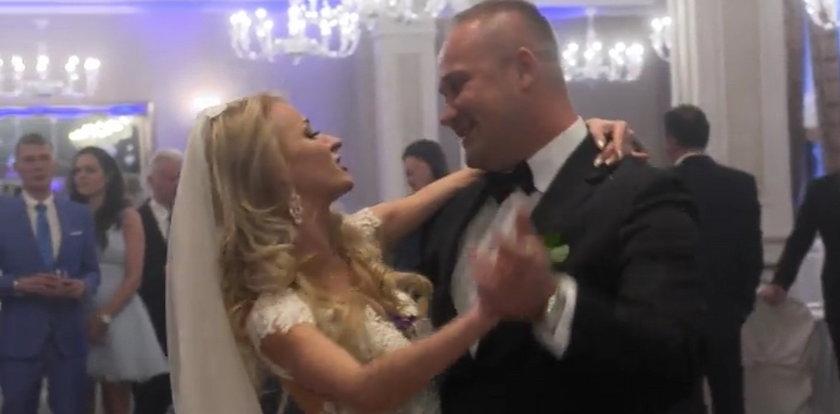 """Adrianowi i Anicie nie wyszło? Niepokojące nagranie """"Ślub od pierwszego wejrzenia"""""""