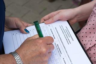 Łódź: Ruszyła zbiórka podpisów pod projektem liberalizacji prawa aborcyjnego