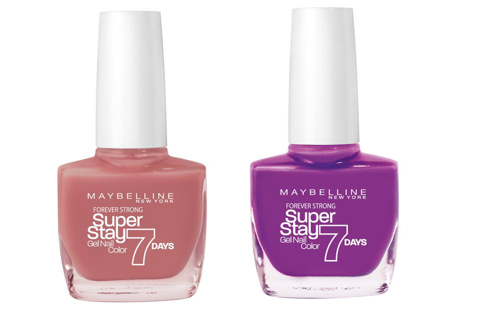 Maybelline, Super Stay 7 Days