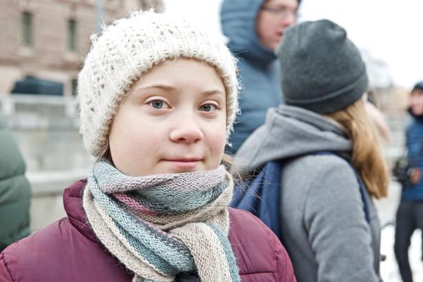 Szwedzka aktywistka klimatyczna Greta Thunberg została nominowana do Pokojowej Nagrody Nobla 2020 - poinformowali w poniedziałek dwaj duńscy posłowie, którzy zgłosili kandydaturę nastolatki.