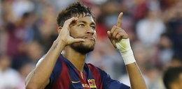Neymar wybaczył Playboy'owi!