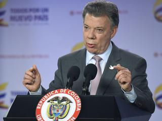 Santos says ceasefire with FARC is valid until 31 October