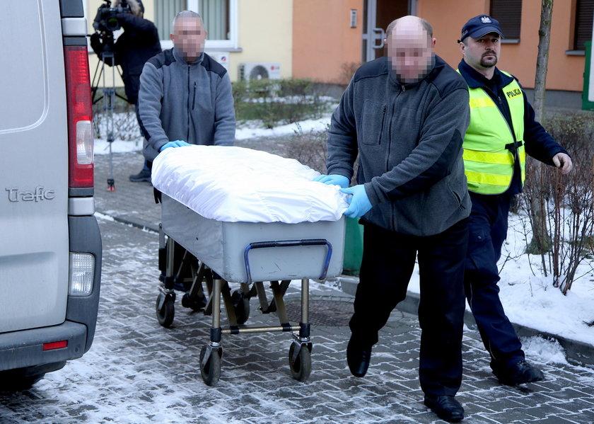 Zabójstwo prokurator Anny Jedynak