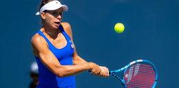 Wsparcie Agnieszki Radwańskiej nie pomogło. Magda Linette pożegnała się US Open