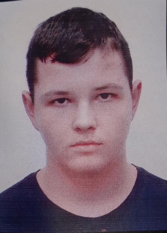 Aleksa Dimitrijević (15) stradao je na putu ka školi