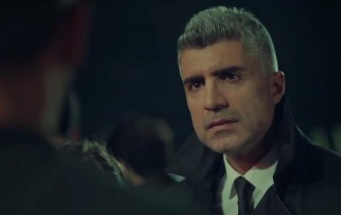 Odžan je najplaćeniji i najpopularniji turski glumac