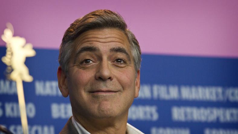 George Clooney poślubi Amal Alamuddin w Highclere Castle?