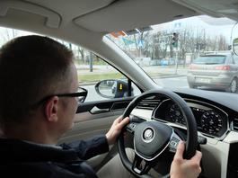 Volkswagen Passat 2.0 TDI - test długodystansowy (cz. 8)