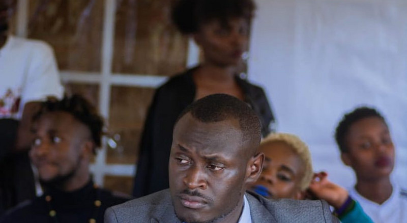 King Kaka speaks after lady gets in trouble with boyfriend over his tattoo