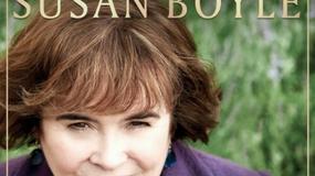 Susan Boyle na szczycie w Wielkiej Brytanii