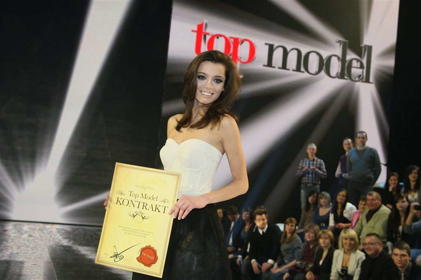 "Finalistka ""Top model"" robi karierę. Co z Papierską?"