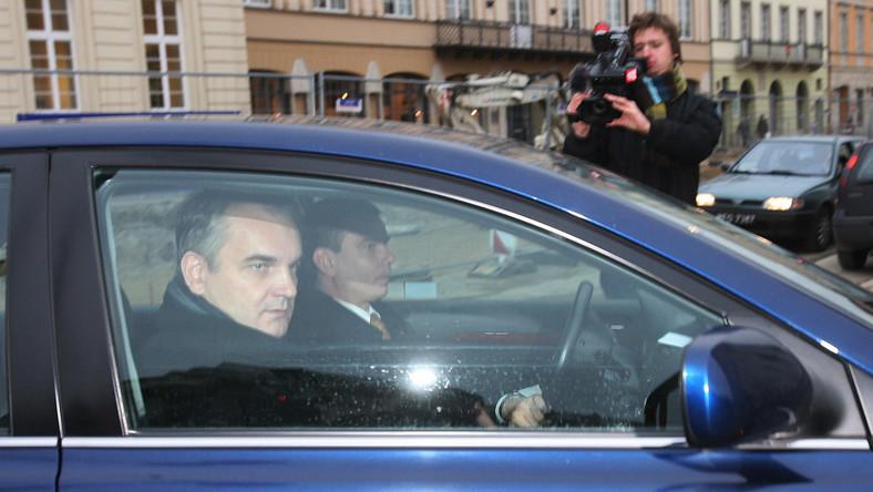 Waldemar Pawlak pojechał do Baracka Obamy