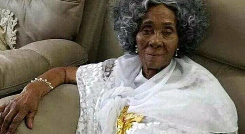 Ex-President Rawlings' mother dies at age 101