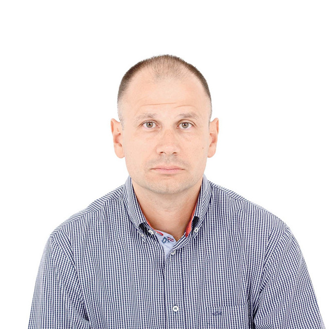 Prof. dr Petar Otašević, internista kardiolog