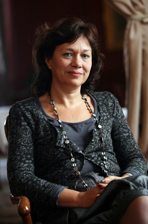 Izbori su jedino oruđe koje imamo: Dubravka Stojanović