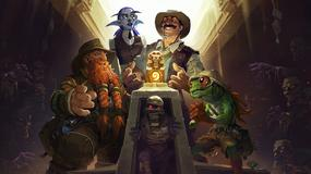 Hearthstone: The League of Explorers - zapowiedziano nowy dodatek do karcianki Blizzarda