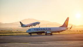 Ryanair Sun zapowiada rozpoczęcie działalności i szuka pracowników