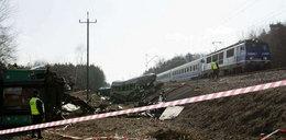 Kolejarze uczcili pamięć ofiar katastrofy kolejowej