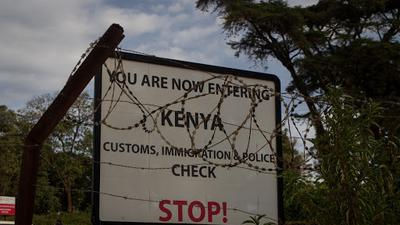 Kenya now moves to close its borders as it battles to contain the spread of deadly coronavirus