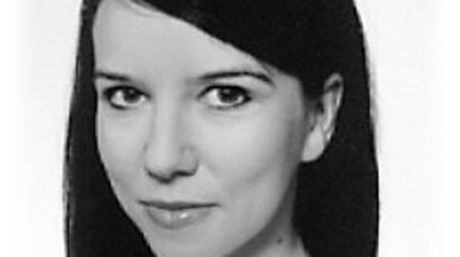 Poszukiwana Jagna Gajewska