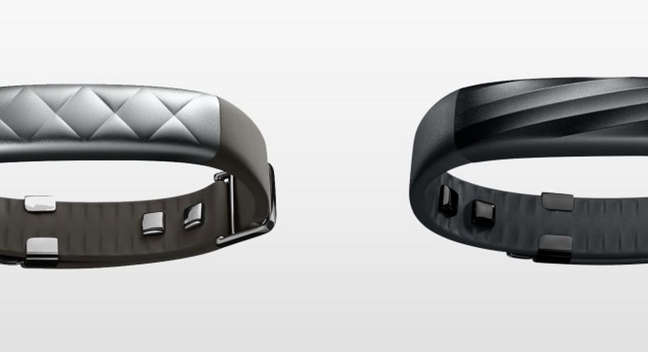UP3: Jawbone stellt neuen Fitness-Tracker vor