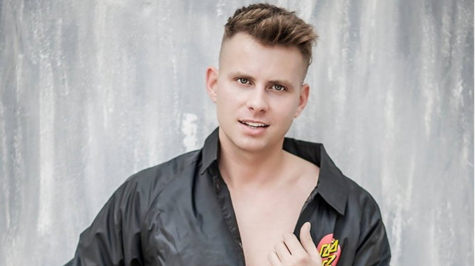 Mateusz Wika