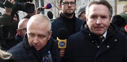"""""""Gazeta Wyborcza"""" publikuje """"kwit na Srebrną"""""""