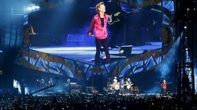 The Rolling Stones po raz pierwszy zagrali na Kubie