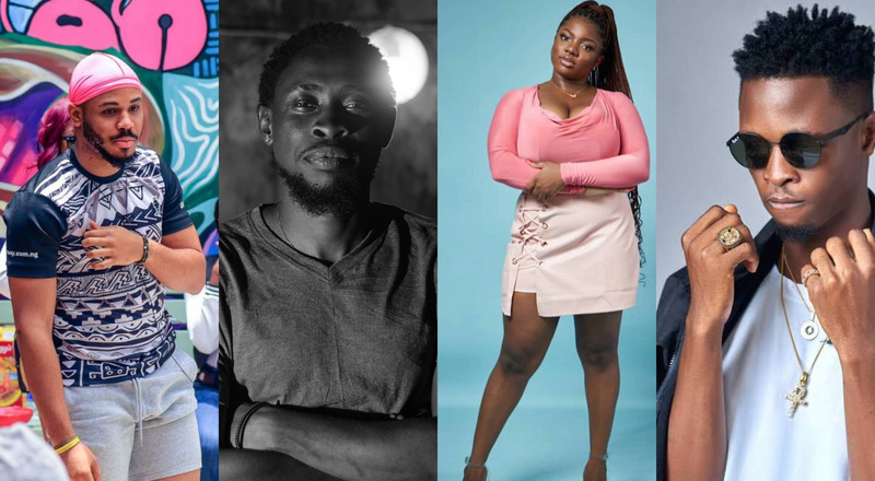 BBNaija 2020: housemates nominate Ozo, Dorathy, Laycon & Trikytee  for possible eviction
