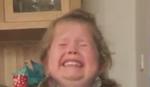 Htela je sestru, a dobiće brata. Ovo je njena reakcija (VIDEO)
