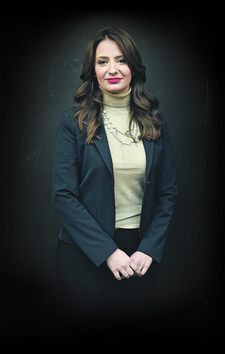 Nela Kuburović. okrugli sto dozivotni zatvor