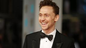 Tom Hiddleston: nie sądzę, żebym zagrał Jamesa Bonda