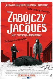 Zabójczy Jacques