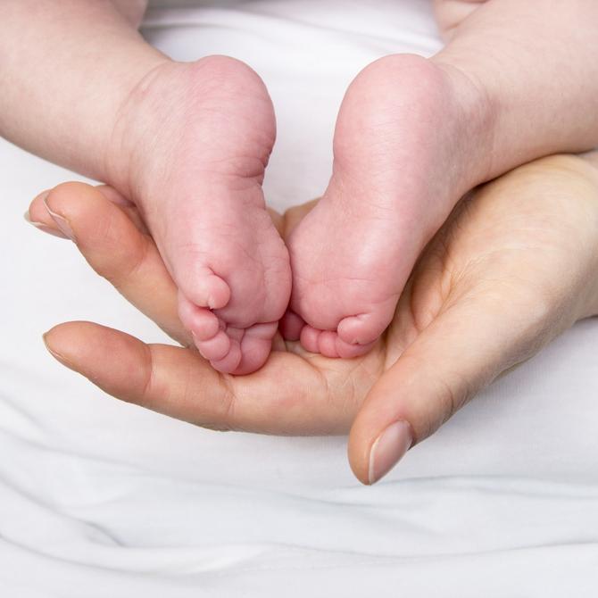 Beba menja vaš život, a menja i telo