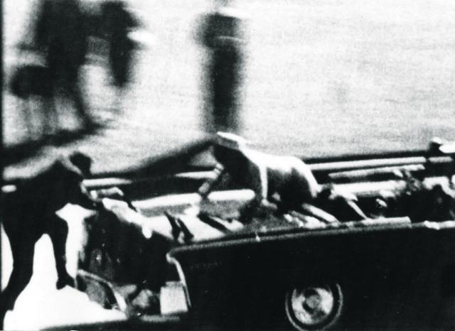 Ubistvo Džona Kenedija