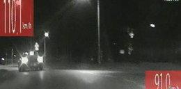 Pijany kierowca pędził przez Głogów jak szalony