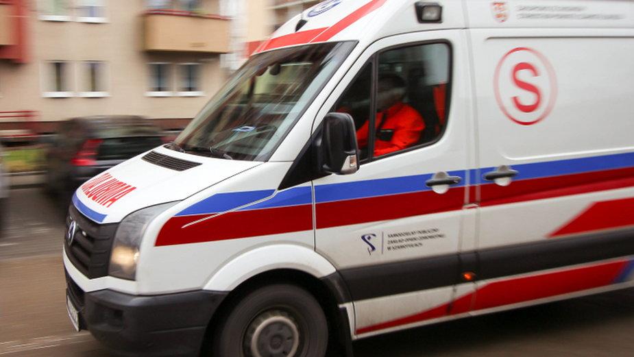 Koronawirus w Polsce. Relacja ratowniczki o kulisach walki z COVID-19