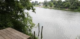 Tragiczny poranek w Warszawie. Znaleziono zwłoki dwóch mężczyzn w Jeziorku Czerniakowskim