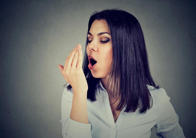 Imate neprijatan zadah iako redovno perete zube?